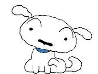 Crayon Shinchan