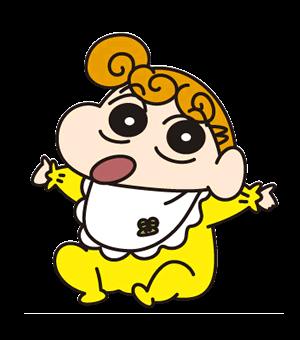 Crayon Shinchan蠟筆小新_23