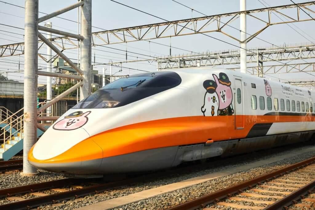 kanahei卡娜赫拉_台灣高鐵THSR_03