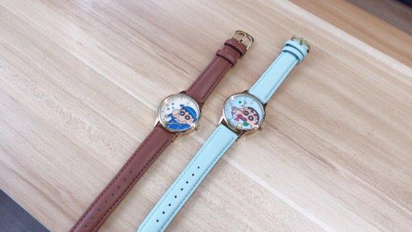 蠟筆小新手錶_01