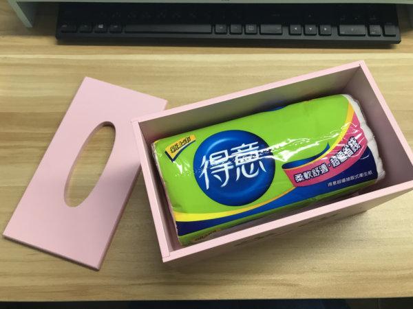 kakaofriends面紙盒_01