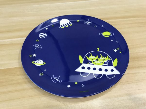 迪士尼美耐皿餐盤_04