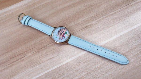 蠟筆小新手錶_02