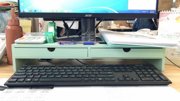 蠟筆小新電腦螢幕鍵盤收納架_08
