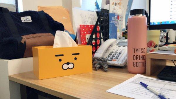 kakaofriends面紙盒_15