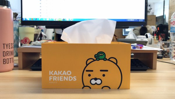 kakaofriends面紙盒_12