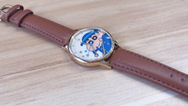 蠟筆小新手錶_03