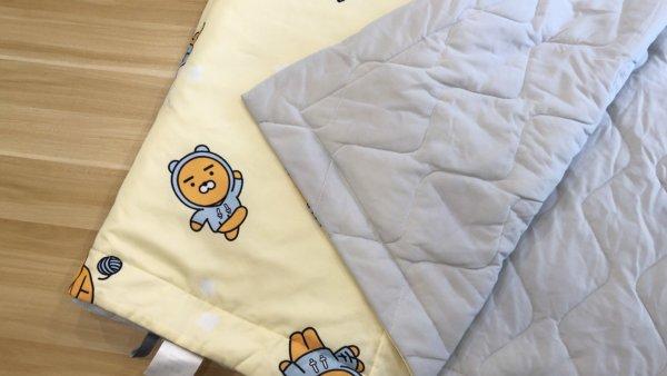 Kakao Friends Ultra Cool涼感舒眠被 Ryan_06
