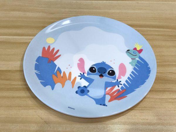 迪士尼美耐皿餐盤_02