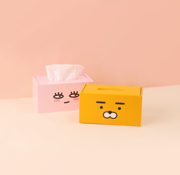 kakaofriends面紙盒_09