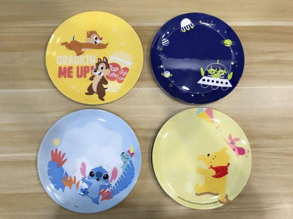 迪士尼美耐皿餐盤_05