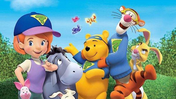 小熊維尼winnie the pooh_20