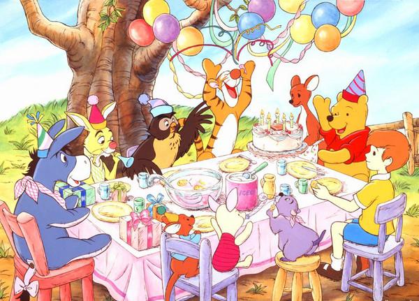 小熊維尼winnie the pooh_00
