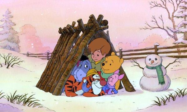 小熊維尼winnie the pooh_12